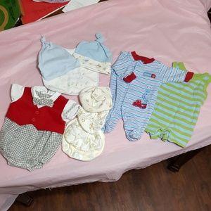 Other - Preemie baby items.